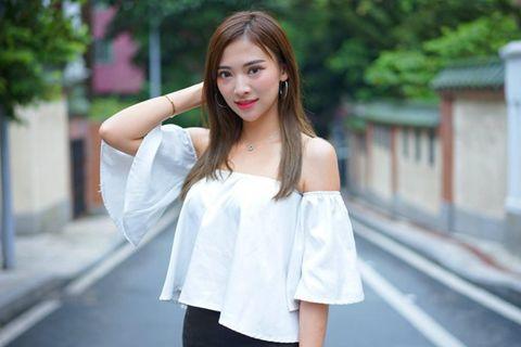 携美女开启老广州美食之旅,体验特色生活