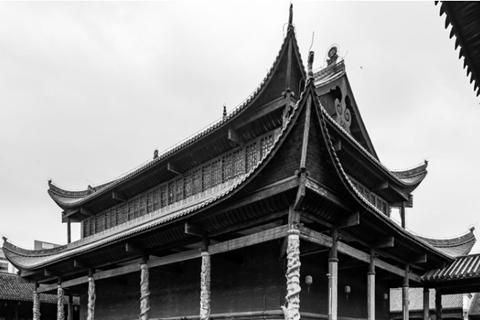 参观历史文化圣地宁远文庙,邂逅国学经典