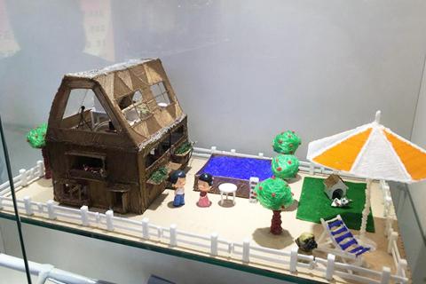 参观郑州科学技术馆,让孩子感受科技的魅力