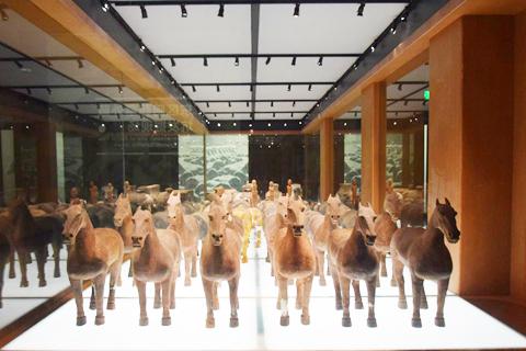 穿越千年时光考古帝王陵墓,全家游汉阳陵