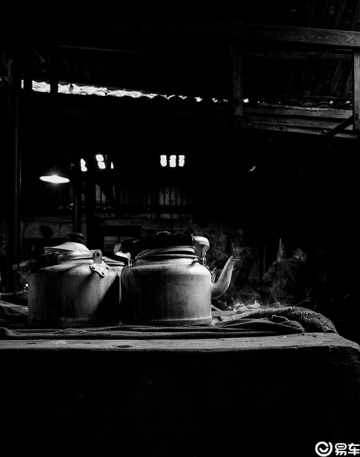【我在论坛】【老茶馆旧时光的慢生活】