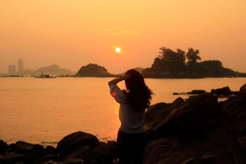 与女朋友在旅途中的独处时光,漳州自驾游