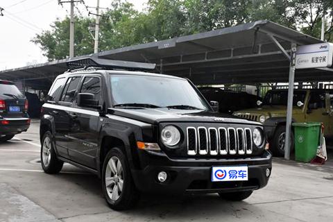 常规保养爱车,Jeep自由客八万公里保养作业