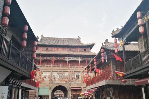 仿佛穿越到古代,看得见的亳州历史足迹