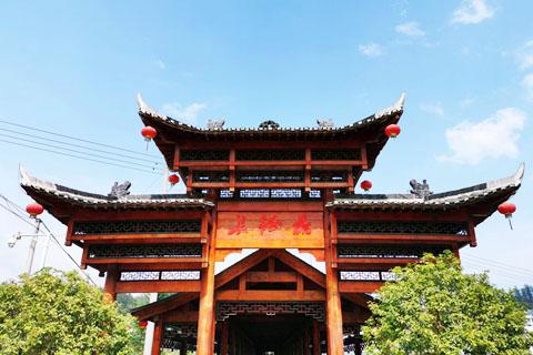 最爱这里的山川灵秀之美,探索魅力湖南桂东